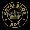 Designer Spotlight: Royal Bros Art
