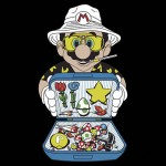 Koopa Country Tshirt