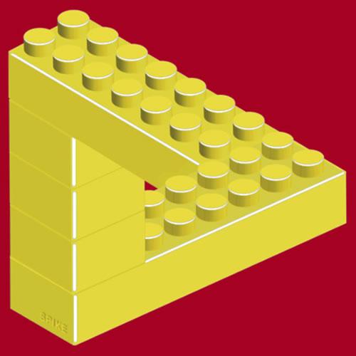 lego-of-my-brain