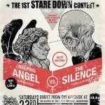 Stare Down Contest Tshirt