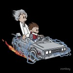 Great Scott!!! Tshirt