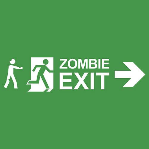 zombie-exit