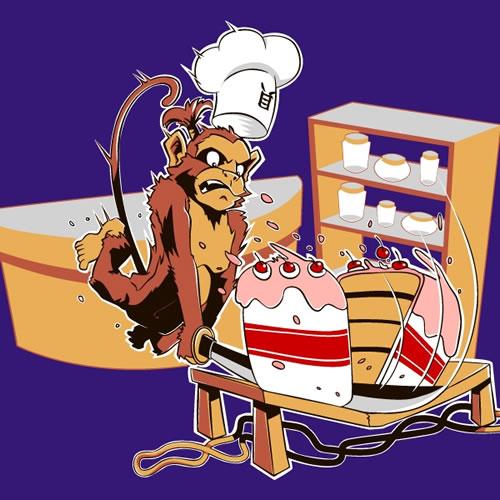 Cut-The-Cake