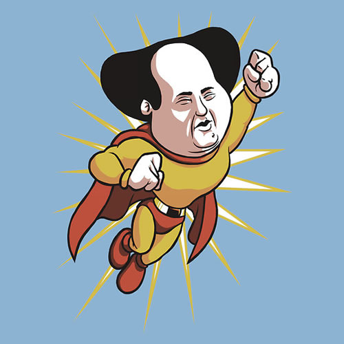 Mighty Mao