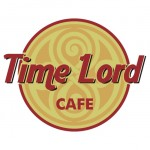Time Lord Cafe Tshirt