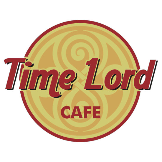 Time Lord Cafe