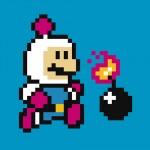 Bomber Mario Tshirt