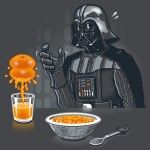 Imperial Breakfast Tshirt