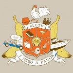Bluth Family Crest Tshirt