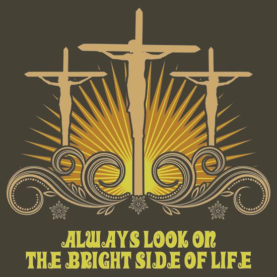 Life of Brian – Bright Side of Life