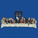 The Infinite Supper Tshirt