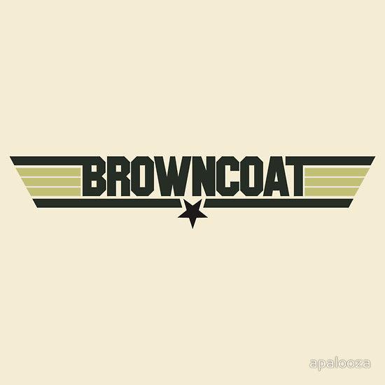 Top Browncoat