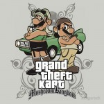 GTK: Mushroom Kingdom