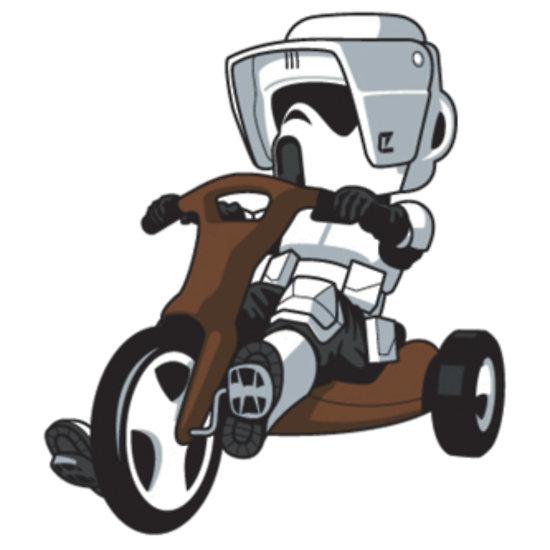 trooper baby