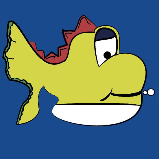 YoshiFish