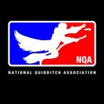 National Quidditch Association (NQA) Tshirt