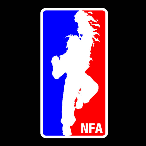 National Street Fighter Association (NFA)