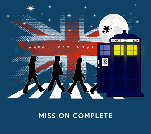 Beatles-feat.-Doctor-Who-by-SOULTHROW