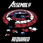 Assembly Required Tshirt