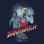 Brainwatch Tshirt