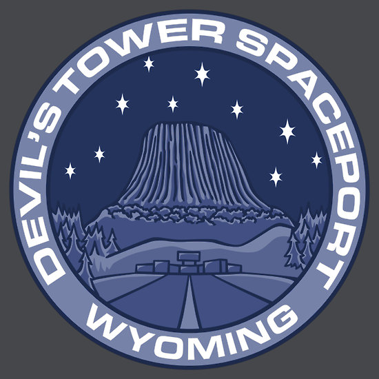Devil's Tower Spaceport