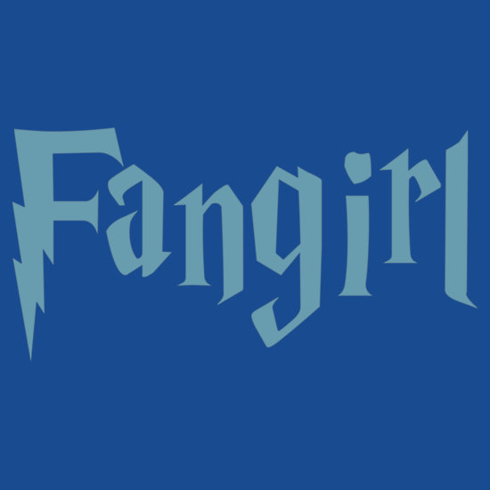 Fangirl – Harry Potter