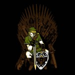 Game of Swords Tshirt