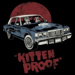 Kitteh Proof Tshirt
