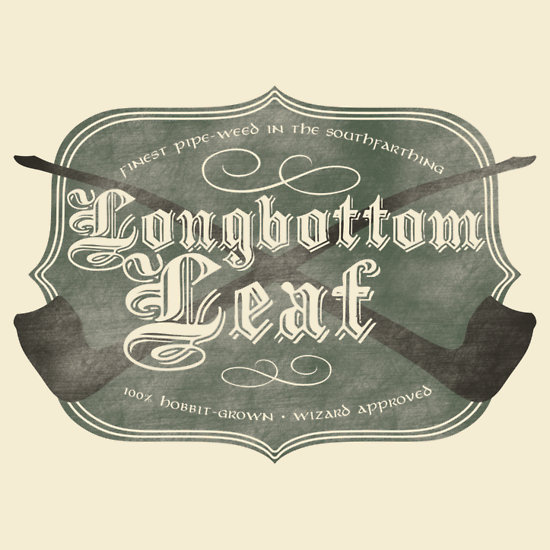 Longbottom Leaf
