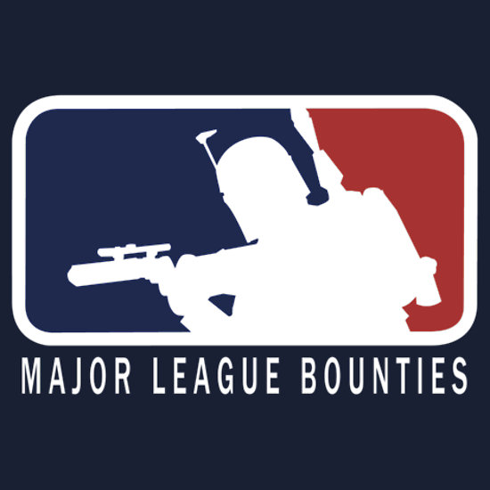 Major League Bounties