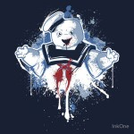 Puft Up Tshirt