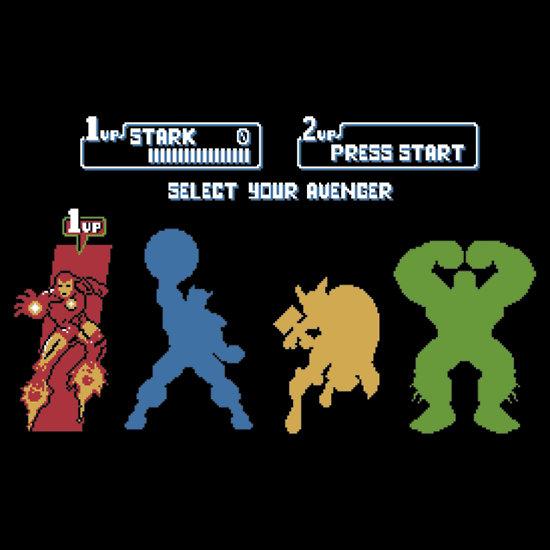 Select Avenger