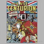 The Last Centurion Comics - Doctor Who