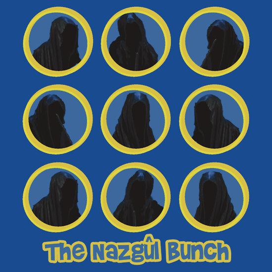 the nazgul bunch