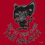 What are we going to do tonight Darth? Tshirt