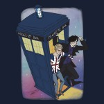 Wholock Tshirt