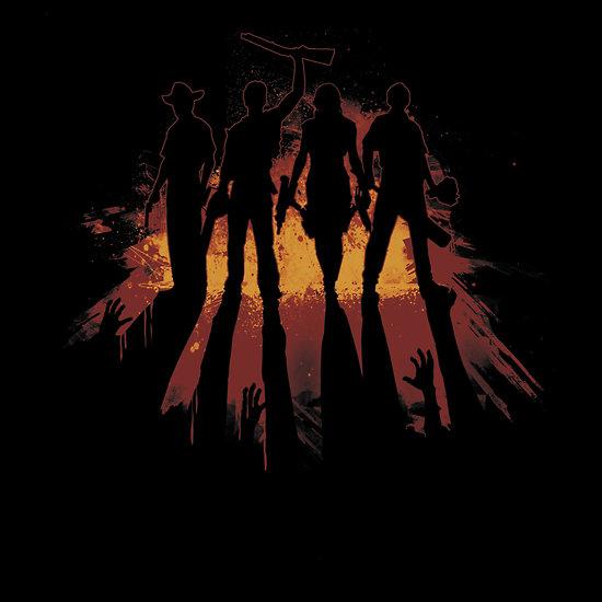 Zombie Killing Dream Team
