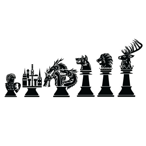 Chess of Thrones