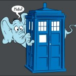 Horton Hears A Who Tshirt