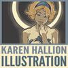 Karen Hallion