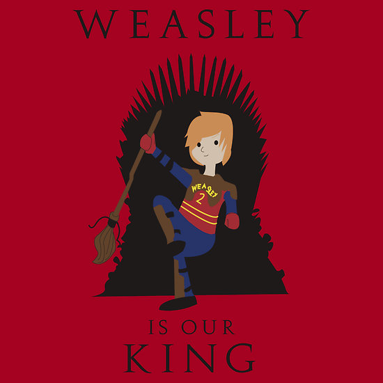 Weasley Is Our King 2