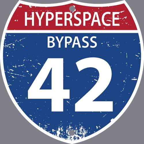 Hyperspacebypass42troundup