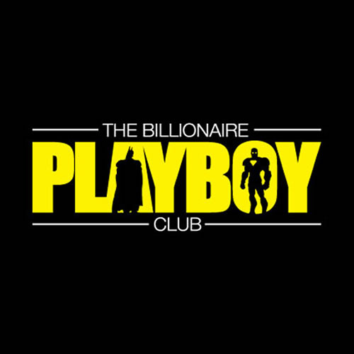 The Billionaire Playboy Club