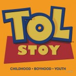 TOL-STOY III Tshirt