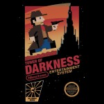 Tower of Darkness Tshirt