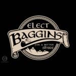 Elect Baggins Tshirt