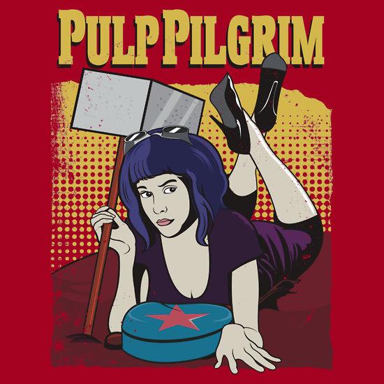 Pulp Pilgrim