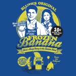 Bluth's Original Frozen Banana Tshirt