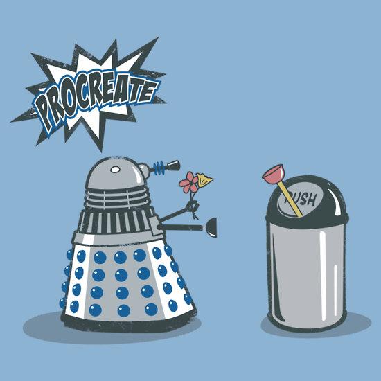 Dalek Crush