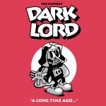 Dark Lord Tshirt